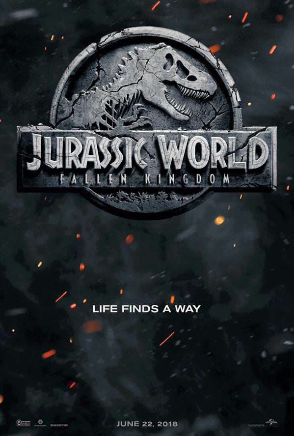 Jurassic World | Fallen Kingdom