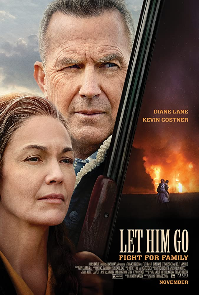 Let Him Go (2020)