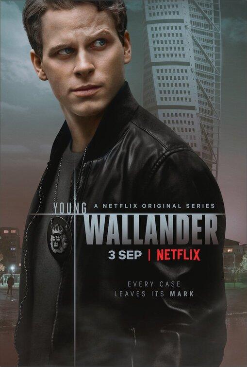 Young Wallander (2020)