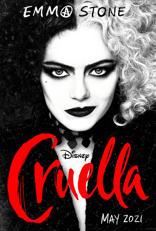 Cruella (2021) – Coming Soon & Upcoming Movie Trailers 2021-2022