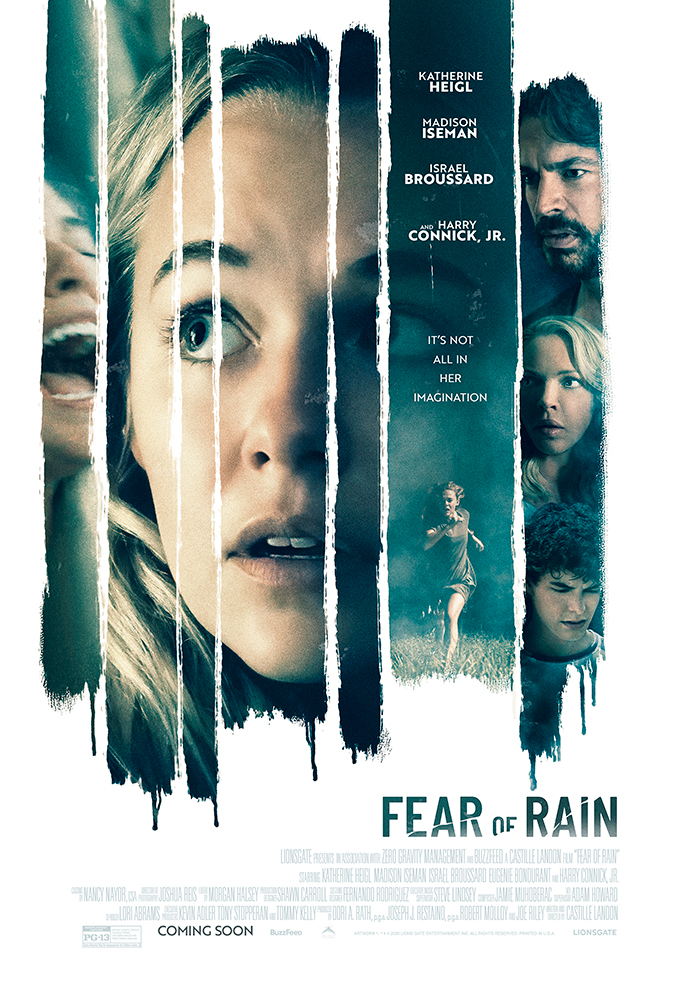 Fear of Rain (2021) – Coming Soon & Upcoming Movie Trailers 2021-2022