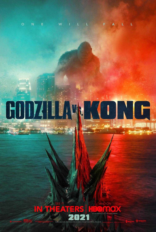 Godzilla vs. Kong (2021) – Coming Soon & Upcoming Movie Trailers 2021-2022