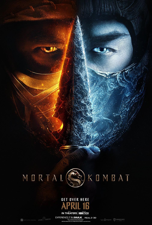 Mortal Kombat (2021) – Coming Soon & Upcoming Movie Trailers 2021-2022