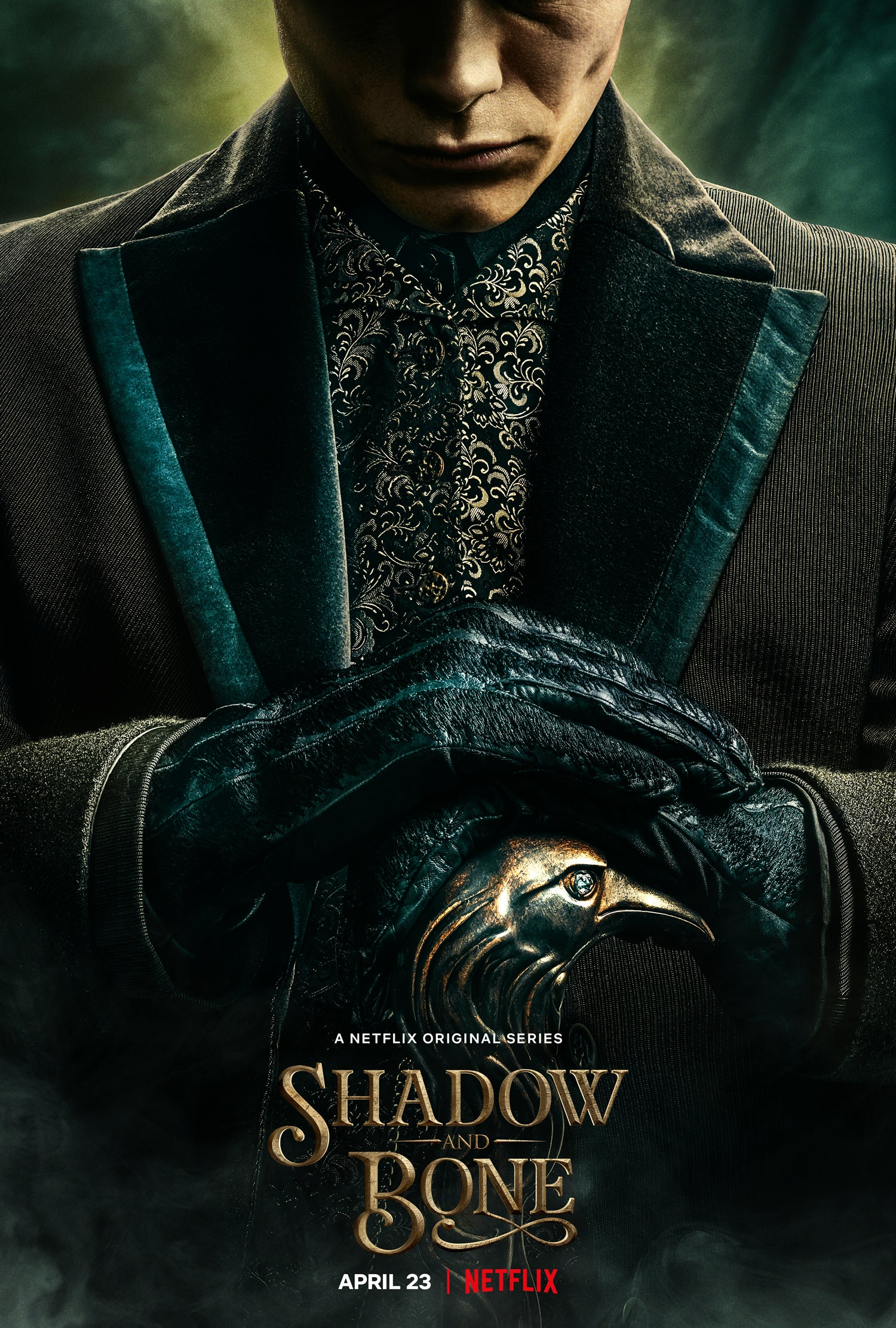 Shadow and Bone (2021) – Coming Soon & Upcoming Movie Trailers 2021-2022
