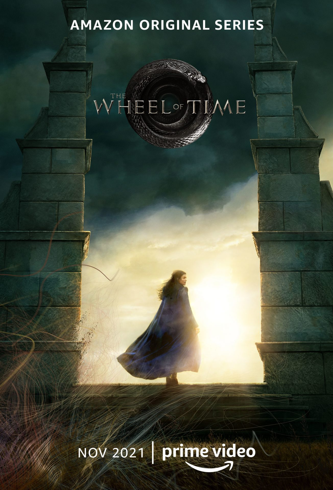 The Wheel of Time (2021) | Coming Soon Movie Trailers 2021-2022